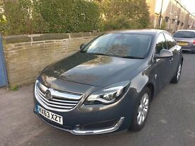 2013 (63) Vauxhall Insignia Hatchback Facelift 2.0 CDTi SE 5dr AUTO DIESEL 60K miles 12month MOT!!!!