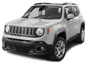 2015 Jeep Renegade North SUV, Crossover