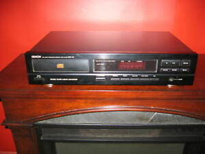 lecteur cd demon dcd-460