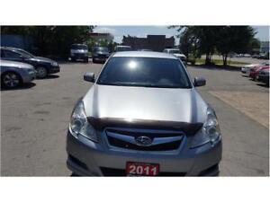 2011 Subaru Legacy 2.5i Prem AWD