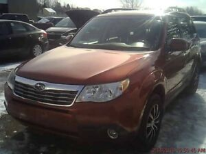 2010 Subaru Forester Sport-tech  All Wheel Drive, Great KMS!