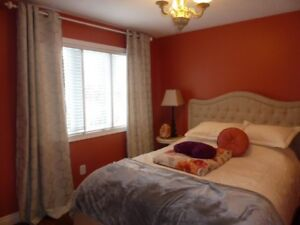 Single Room for rent in clean, quiet house.