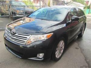 2011 TOYOTA VENZA/ 4WD *TRÈS PROPRE* SUNROOF  $59 SEMAINE