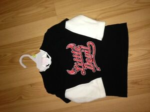 Little Devil Top, 12 months - $5