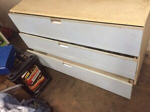 2 Work Benches With Storage Both For $100! Kitchener / Waterloo Kitchener Area image 8