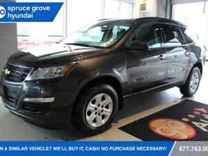 2014 Chevrolet Traverse PRICE COMES WITH A $500 DEALER CREDIT- L