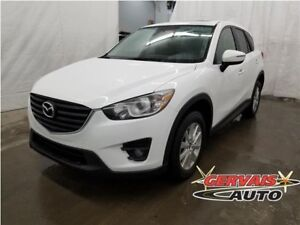 Mazda CX-5 GS AWD 2.5 Toit Ouvrant MAGS Bluetooth 2016