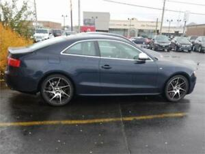 2008 AUDI S5 S-LINE QUATTRO COUPE**LEATHER LOADED**