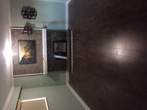 Renovated 2 Bedroom Basement suite available July 15th Delta BC