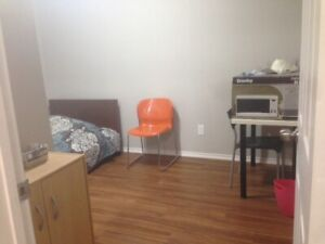 For FEMALE (from 15 Oct) - 5 min walk to Dalhousie LRT, NW
