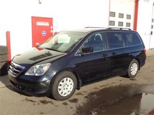 2007 Honda Odyssey EX-L ~ 8 seater ~ Accident free ~ $8888