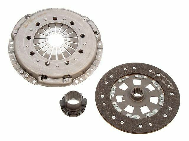 Clutch Kit For 96-02 BMW M3 Z3 3.2L 6 Cyl M Coupe Roadster NY92B9 Sachs