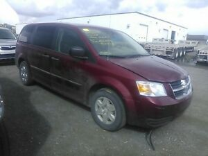 Parting out 2008-2014 Dodge Grand Caravan **lots of parts**