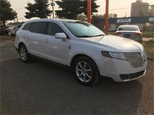 ***LINCOLN MKT ECOBOOST AWD***