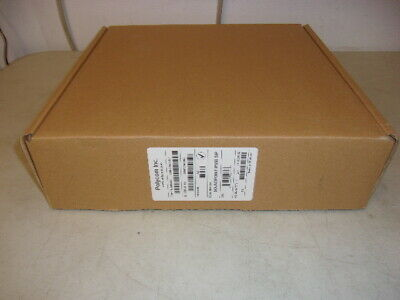 Polycom Soundpoint Ip550 Sip 2200-12550-001 New