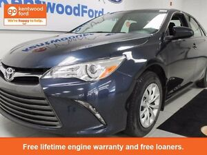 2016 Toyota Camry Camry LE, yours today!