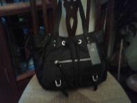 M & S collection handbag