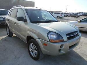 2009 Hyundai Tucson GL-excellent condition,No Accident-Certified