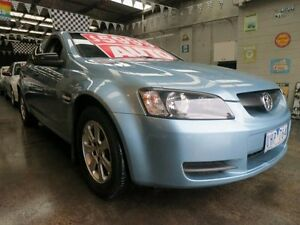 2006 Holden Commodore VE Omega 4 Speed Automatic Sedan Mordialloc Kingston Area Preview
