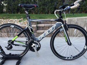 2012 Felt B12 TT/TRI Bike