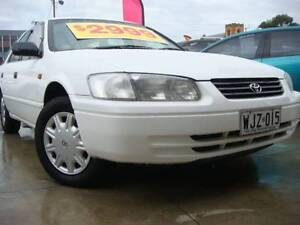 1998 Toyota Camry  Auto Wagon Enfield Port Adelaide Area Preview