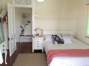 Room for rent in cute sunny queenslander Bulimba Brisbane South East Preview