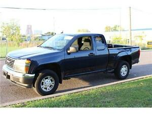 2008 GMC CANYON SLE 4X4 EXT CAB! * PRICED TO SELL* CERTIFIED*