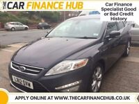 BAD CREDIT, NEED A CAR ?....PAY AS YOU GO FINANCE....FORD MONDEO TDCI.....representative APR 14.5%