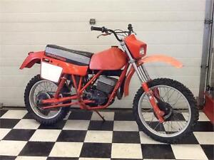 1981 CanAm Qualifier 175