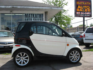 **2005 Smart Car for two** Only 150,915 klms