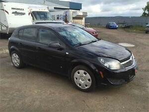 2009 Saturn Astra XE- Certified