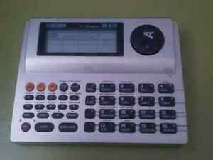 Boss DR-670 Drum Machine
