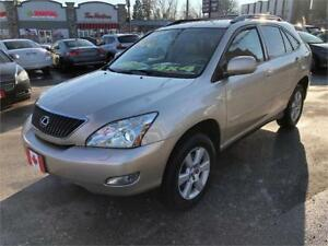 2004 Lexus RX 330 AWD 4X4 TOURING..PERFECT MINT COND.