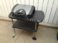George Foreman BBQ Grill
