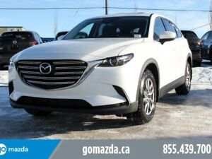 2018 Mazda CX-9 GS-L LUXURY PKG