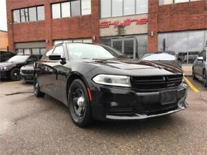 2016 DODGE CHARGER PURSUIT R/T HEMI RWD!$117.72BI-WEEKLY,$0 DOWN