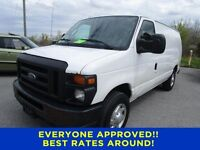 2011 Ford Econoline Cargo Van Commercial Barrie Ontario Preview