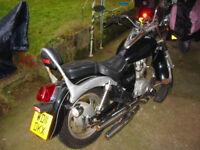 pioneer torro 125cc