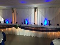 Affordable Hall for Weddings and Special Events