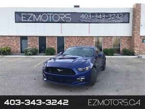 2015 Ford Mustang GT Premium|BRAND NEW TIRES|ACCIDENT FREE