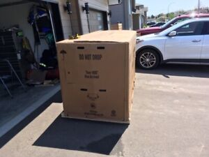 Motorcycle Metal Shipping Crate