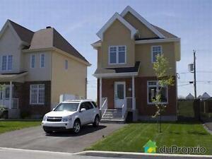 289 900$ - Maison 2 étages à vendre à Vaudreuil-Dorion
