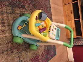 Toy Medical Trolly