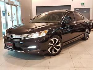 2016 Honda Accord EX-L-AUTO-LEATHER-SUNROOF-CAMERA-LOADED-ONLY 8