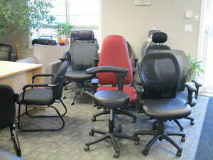 Office Chairs Office Furniture -Large selection Kingston Kingston Area image 2