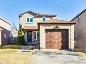 Come And See This Beautifully Updated 2-Storey