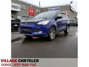 2013 Ford Escape SEBluetooth,Heated Seats, Sync, Alloy