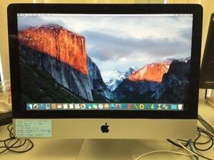 Apple iMAC 24,20 21.5 inch Intel Core 2 Duo i5 iPAD 4th GEN 32GB with Cellular