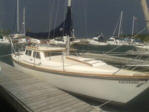 Gulf 29 Pilothouse for sale or Trade