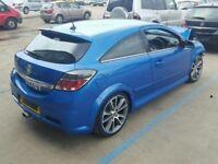 Astra vxr 2009 rear bumper vgc 07594145438